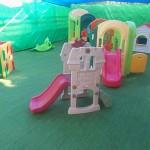 "Детский сад в Ришон ле Ционе ""Счастливое детство"""
