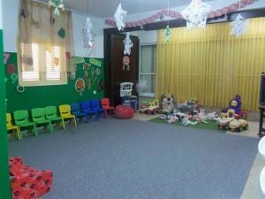 """Детские сады в Ришон ле Ционе """"Счастливое детство"""""""