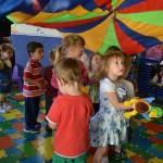 Детский сад в Ашкелоне