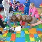 Детские сады Израиль