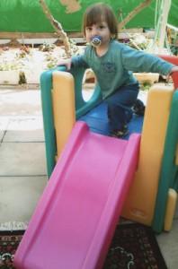 Детские сады в Ришон ле-Ционе