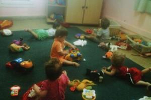 Детский сад Ришон ле-Цион