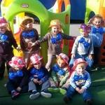 Детский сад Холон