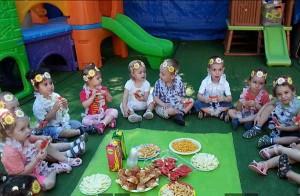 Детские сады в Холоне