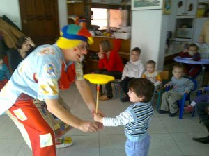"""Детский сад в Холоне """"Элька"""""""