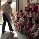 Детский сад в Холоне