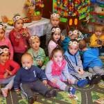 Детские сады в Израиле