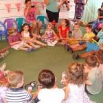 Детский сад в Израиле