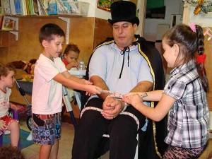 Детский сад в Бат Яме