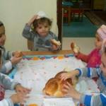 Детский сад в Реховоте