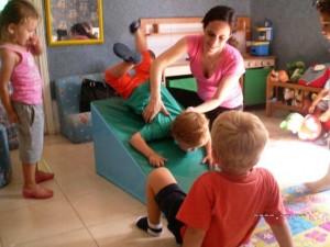 Детские сады в Реховоте