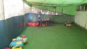 Домашний детский садик в Бат-Яме