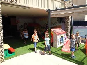 Детские сад в Холоне