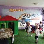 Детские сад Холон